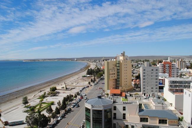 Puerto Madryn Feriado de Noviembre