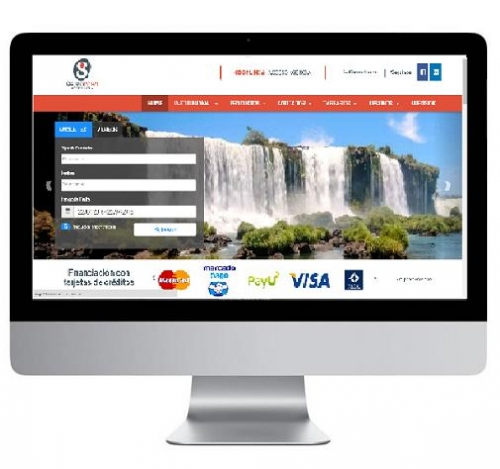 Lanzamiento nueva Web y G8 ONLINE
