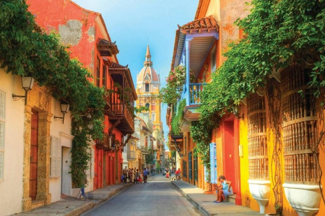 Cartagena a la Carta
