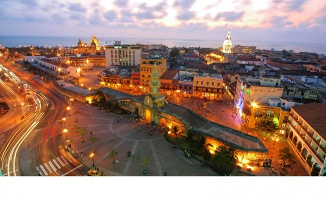 Cartagena e Isla Múcura con Buceo