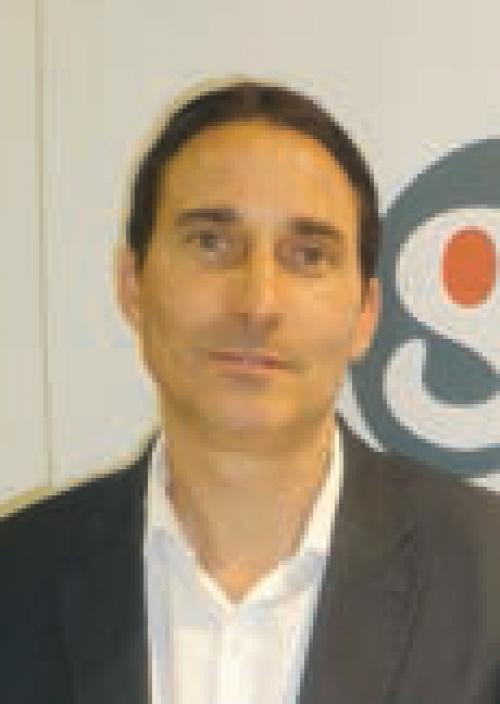 Roberto Giacobone es el nuevo gerente comercial
