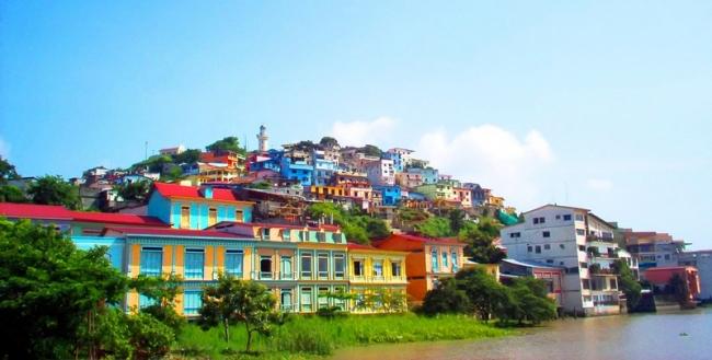 Guayaquil y sus Playas