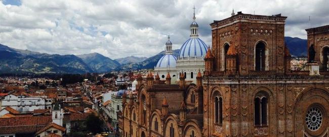 Ecuador Completo Low Cost