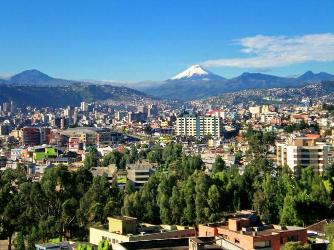 Ecuador Básico