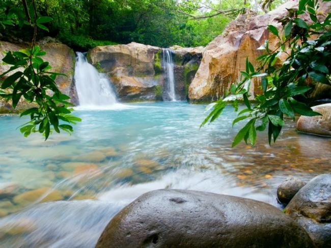 Costa Rica Biodiversidad y Playa