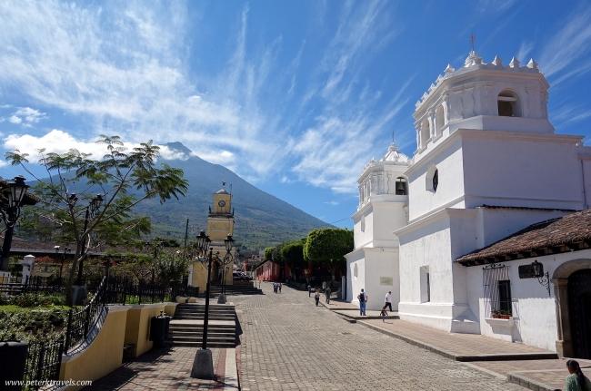 Introducción a Guatemala