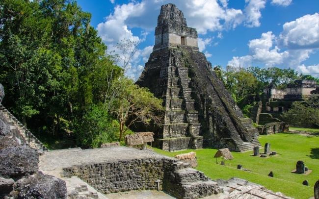 La Ruta Maya 10 Noches