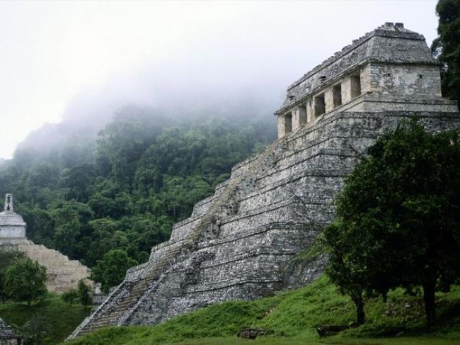 La Ruta Maya 14 Noches