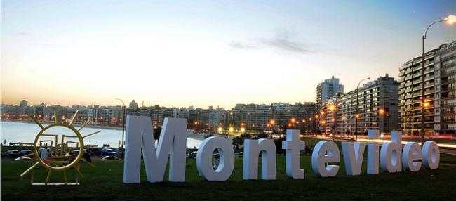 Montevideo Escapada de Compras