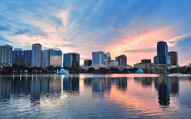 Fin de Año en Miami y Orlando