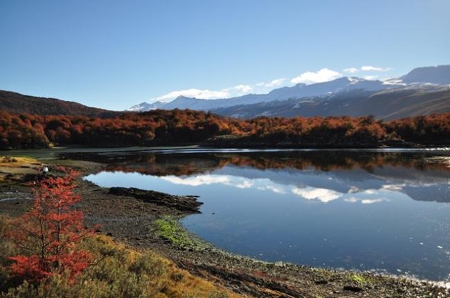 Ushuaia Paquete en Promoción