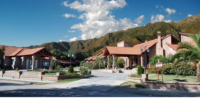 Villa de Merlo Oferta Verano