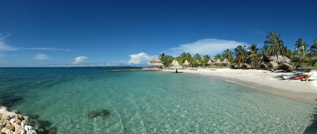 Cartagena e Isla Múcura