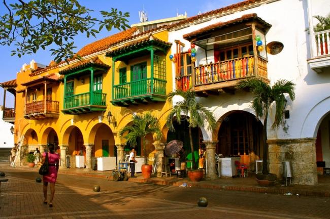 Cartagena Semana Santa 2018