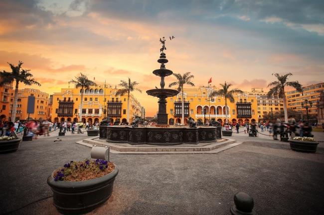 Perú a tu Alcance