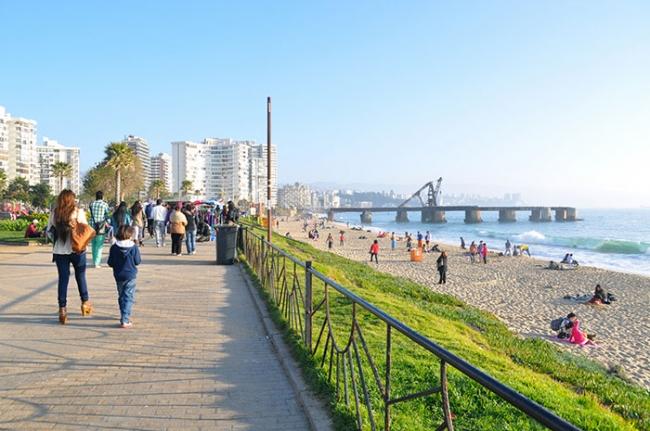 Viña del Mar / Reñaca Feriado de Noviembre