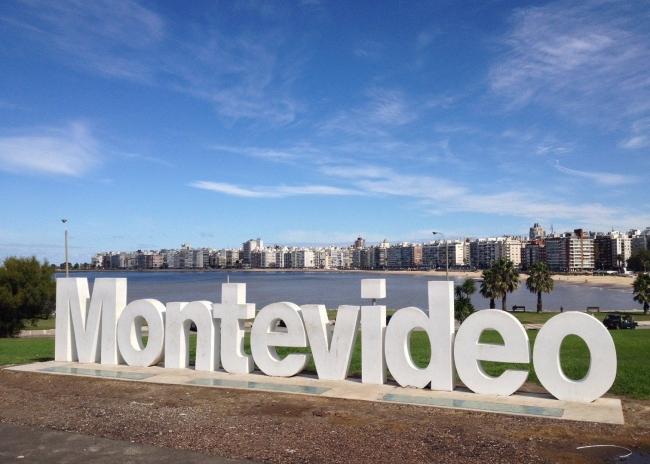 Montevideo Feriado de Carnaval