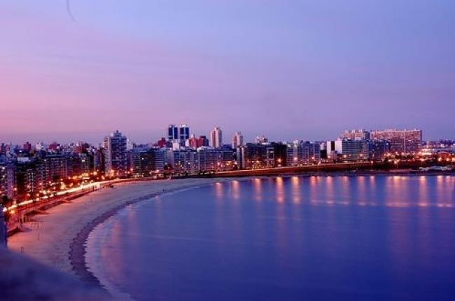Montevideo Semana Santa
