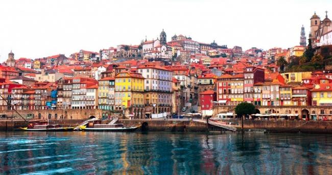 Portugal y Andalucía