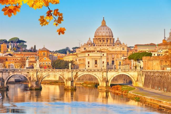 Arte y Cultura Italiana