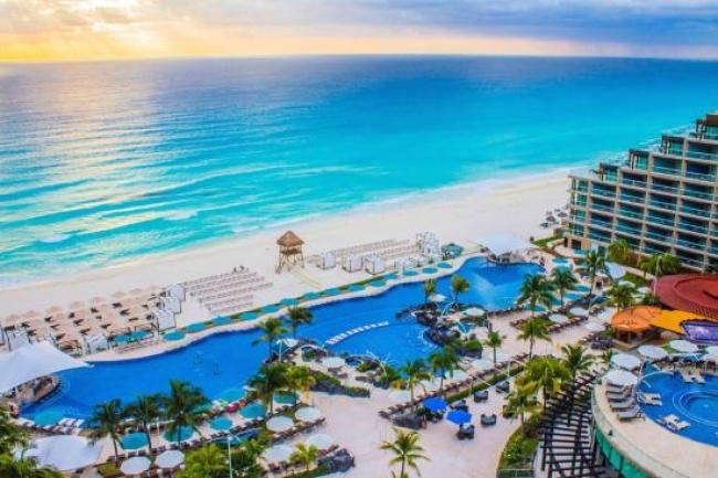 Cancún Verano 2019