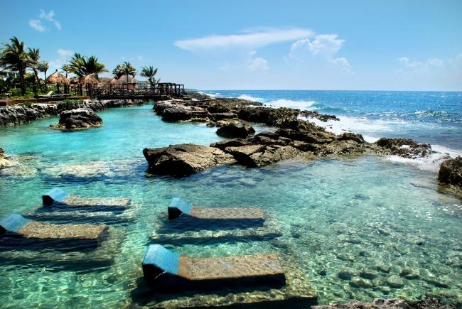Riviera Maya Verano 2020