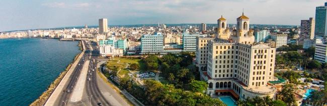 Varadero + Cayo Santa María + La Habana Verano 2019