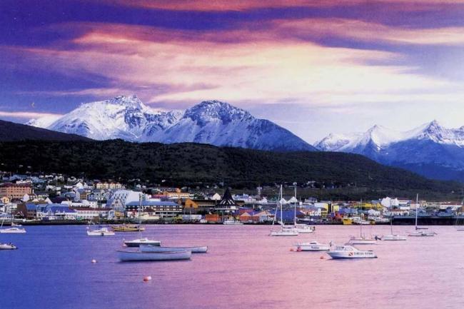 Calafate / Ushuaia / Península Valdés Verano 2019