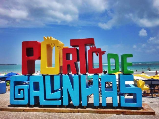 Porto de Galinhas Verano 2019