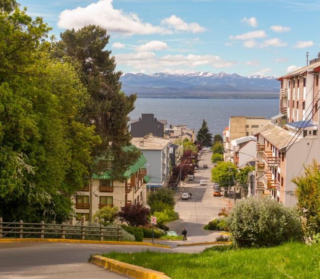 Bariloche, Lagos Andinos y sur de Chile Verano 2019