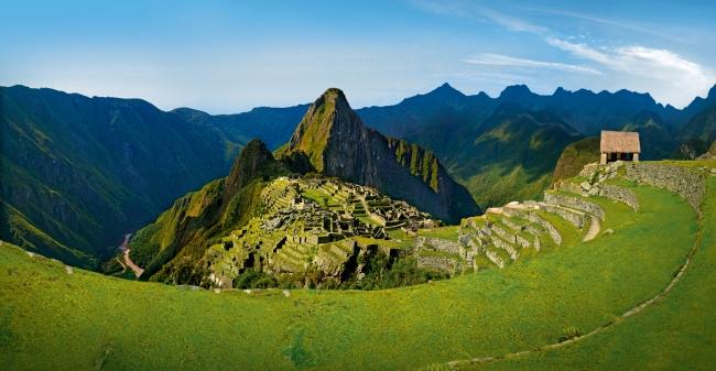 Amanecer en Machu Picchu - Semana Santa 2019