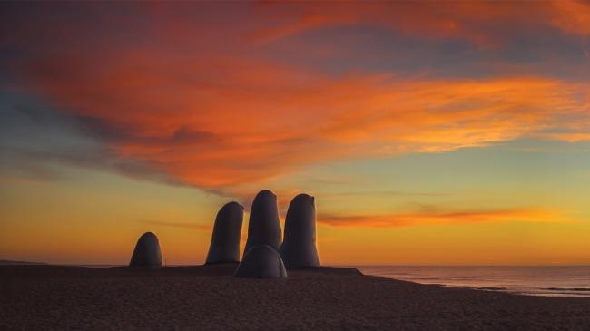 Punta del Este Verano Ofertas con aéreo