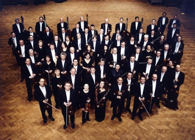 Orquesta Sinfónica de Londres & Sir Simon Rattle