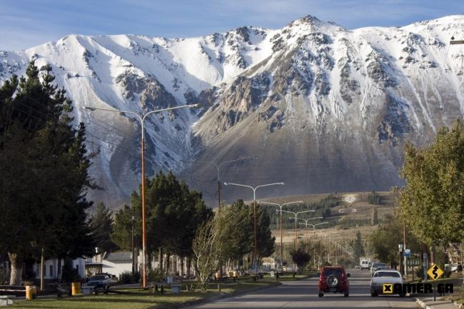 Bariloche con Esquel Bus 2019