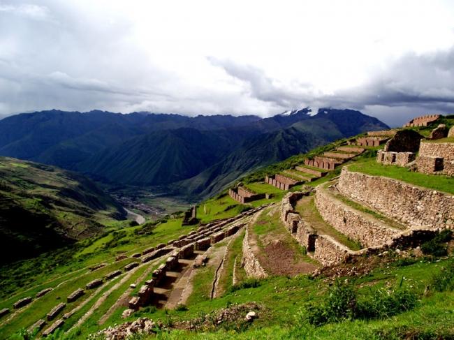 Perú Imperio Inca - Vacaciones de Invierno 2019