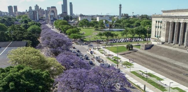 Buenos Aires y sus Postales