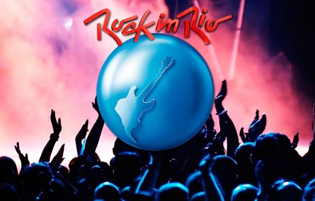 Rock in Rio 2019