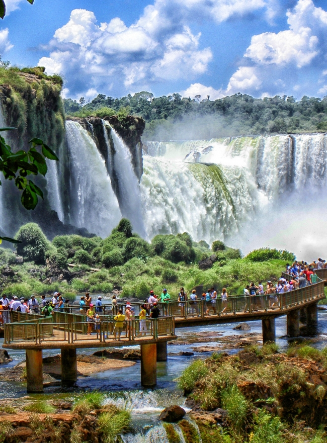 Iguazu Promo desde Rosario
