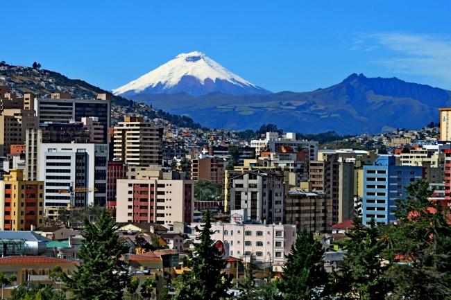Quito, Galápagos, Guayaquil y Salinas