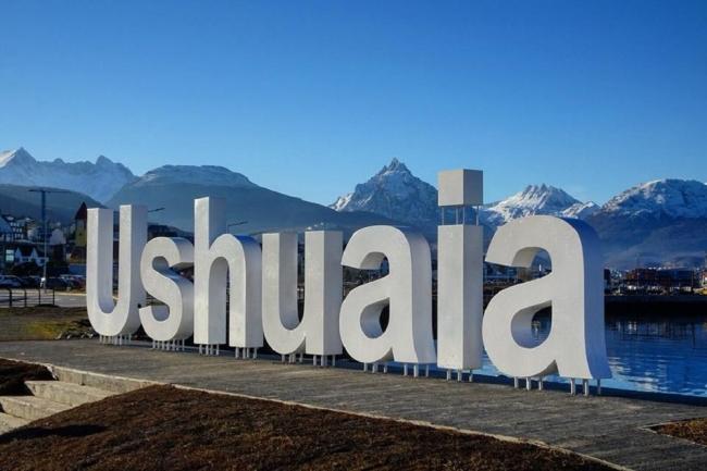Ushuaia Escapada Low Cost