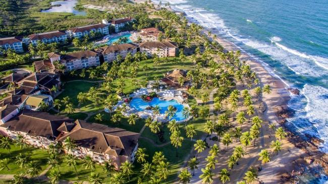 Costa do Sauipe / Praia do Forte Verano 2020