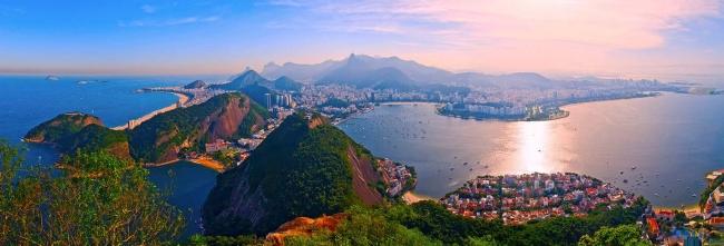 Rio de Janeiro Vacaciones de Invierno con AR