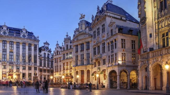 Europa Monumental