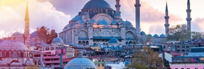 Turquía Salidas Grupales