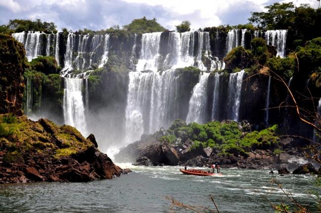 Iguazú Feriado de Agosto