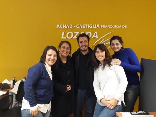 Visitamos Córdoba junto a La Docta Travel, nuestro representante en la región