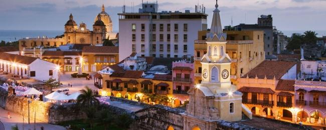 Cartagena y Barú Verano 2020