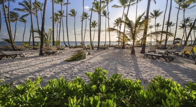 Punta Cana en Marzo