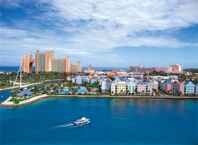 Bahamas Temporada Baja