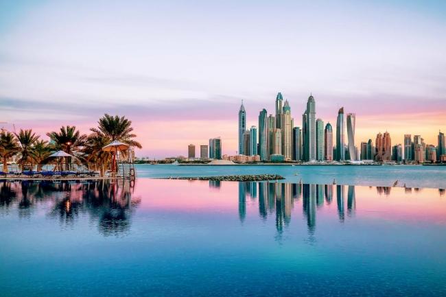 Maravillas de Turquía e Islas Griegas + Dubai Salida Grupal